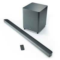乐视LT301S超级无线音箱回音壁电视音响5.1客厅家用重低音炮小米