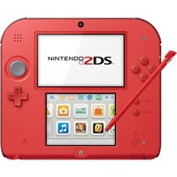 Nintendo 任天堂 2DS 掌上游戏机 官翻版