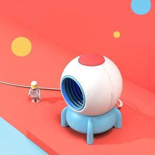bcase · 小火箭插电式物理静音灭蚊灯(含usb插电线)