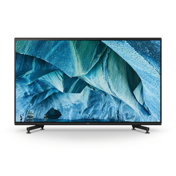 SONY 索尼 KD-85Z9G 85英寸 8K 液晶电视