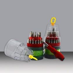 CZGHGE 宝塔形螺丝刀套装 30合1