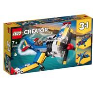 LEGO 乐高 Creator 创意百变系列 31094 竞技飞机