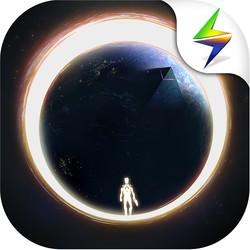 iOS今日精品限免游戏,带你《跨越星弧》