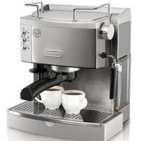 Delonghi 德龙 EC702 15泵压 浓缩咖啡机