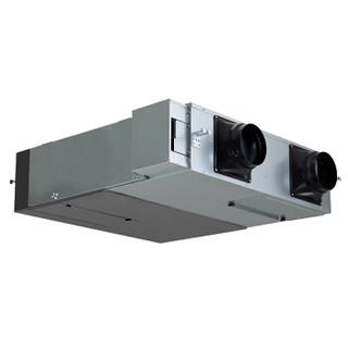 松下(Panasonic )新风系统PM2.5过滤家用智能全热交换器新风机FY-RZ18DP1