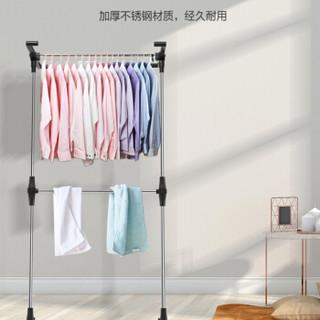 格力(GREE)干衣机/烘干机 家用衣服双层衣柜婴儿衣物 容量10kg 干衣功率1000w 机械式按键GN-10X60