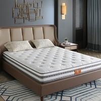 SLEEMON 喜临门 光年 乳胶弹簧床垫 1.8m*2m