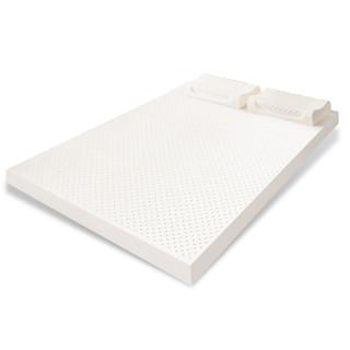 历史低价 : SLEEMON 喜临门 水瓶座 泰国进口乳胶床垫 1.8*1.9m