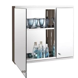 凯鹰 MC101 浴室不锈钢置物