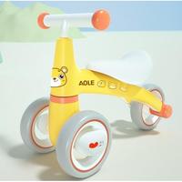 AOLE-HW 澳乐 跑跑熊儿童滑行车
