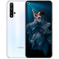 HONOR 荣耀 20 智能手机 8GB+128GB 冰岛白
