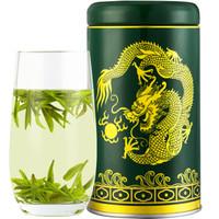 贡牌 明前 AA级 西湖龙井绿茶 罐装 (50g)