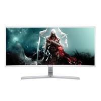 ViewSonic 优派 VX3515-2KC-PRO 35英寸 VA显示器(3440×1440、21:9、100Hz)