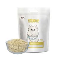 FUWAN 福丸 玉米豆腐猫砂 5L *11件