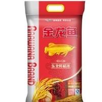 金龙鱼 东北鲜稻米 5kg *5件