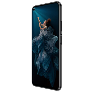 HONOR 荣耀 20 智能手机 (8GB、256GB、全网通、幻夜黑)