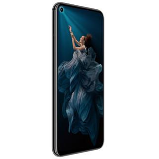 HONOR 荣耀 20 智能手机 (8GB、128GB、全网通、幻夜黑)