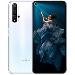 HONOR 荣耀20 智能手机 8GB+256GB 三色可选