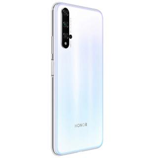 HONOR 荣耀 20 智能手机 (8GB、128GB、全网通、冰岛白)