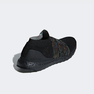 adidas 阿迪达斯  B37685 UltraBOOST LACELESS 中性跑步鞋 (38.5)