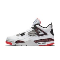 "AIR JORDAN 4 RETRO ""Hot Lava"" 男子篮球鞋"