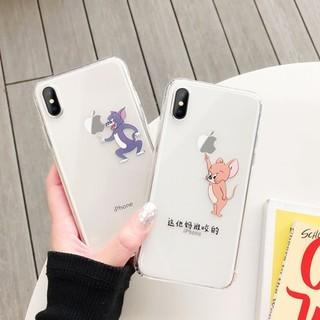 Pony iPhone6-XS MAX透明手机壳 14款可选