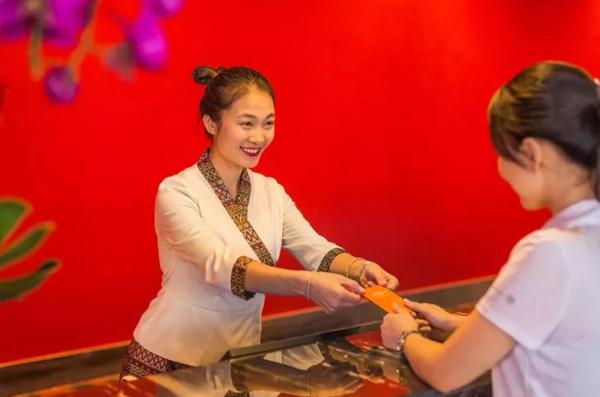 邂逅中国第五家Angsana!西双版纳悦椿温泉度假酒店 高级双床房1晚(含早餐+双人温泉)