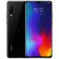 Lenovo 联想 Z6 青春版 智能手机 4G+64G/6G+64G/6G+128G