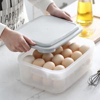 象厨 家用鸡蛋盒 32格