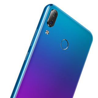 Lenovo 联想 Z5 畅享版 智能手机 (6GB、64GB、全网通、极光蓝)