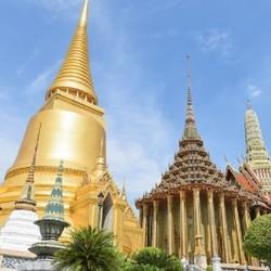 南航直飞,端午可订!全国多地-泰国曼谷5-6天往返含税机票+2晚酒店