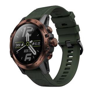 COROS 高驰 VERTIX 智能手表 47mm(北斗、GPS、血氧)