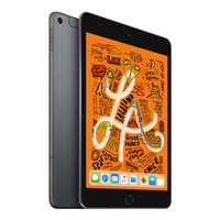 Apple 苹果 新iPad mini 7.9英寸 平板电脑 WLAN 64GB
