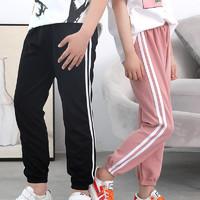 特农格 夏季薄款儿童防蚊裤