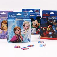 Disney 迪士尼 DM20755 卡通卷卷贴纸 200张/盒