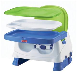 京东PLUS会员 : Fisher-Price 费雪 P0109 宝宝小餐椅