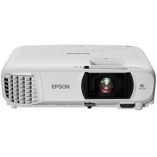 EPSON 爱普生 CH-TW610 1080P家用投影机
