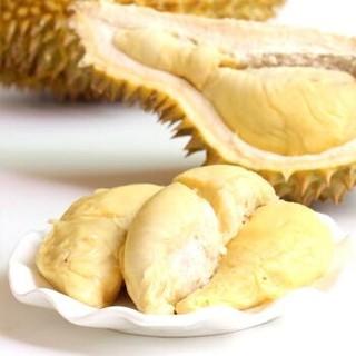佳沃 泰国进口金枕头榴莲 2.5-3kg 新鲜水果