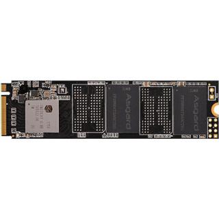 Asgard 阿斯加特 AN2系列 Asgard AN2 1TNVMe M.2/80 固态硬盘 (1TB )