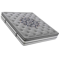 SLEEMON 喜临门 宙斯 独立袋装弹簧乳胶床垫  180*200*28cm