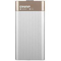 QNAP 威联通 QNA-T310G1S 雷电3 转换 10GbE 万兆网络转换器