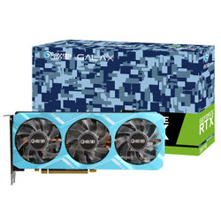 GALAPAD 影驰 GeForce RTX 2070 金属大师 显卡