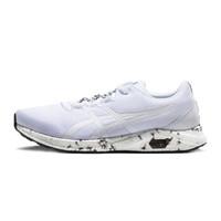 ASICS 亚瑟士 1021A065-002 缓冲跑步鞋男运动鞋HyperGEL-YU (白色、43.5)