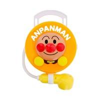 ANPANMAN 面包超人 宝宝洗澡玩具淋浴花洒 (桔色)