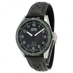 ORIS 豪利时 Calobra GT 限量版 735-7706-4494SET 男士自动机械腕表