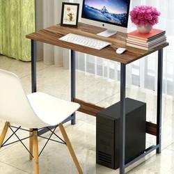 物植 ZT-12 台式电脑桌家用书桌 (80*40cm)