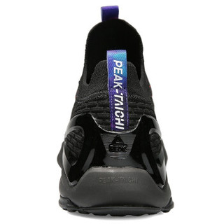 PEAK 匹克 态极 1.0plus 跑鞋 黑色