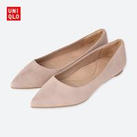 优衣库 UNIQLO 413097 女装 女式平底鞋