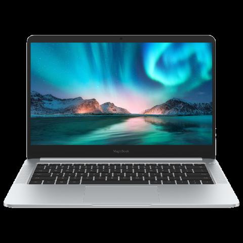 HONOR 荣耀 MagicBook 2019款 14英寸 笔记本电脑