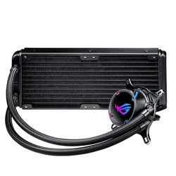ASUS 华硕 ROG STRIX LC 240 飞龙 240 一体式水冷散热器